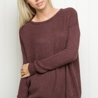 Brandy ♥ Melville Germany Ollie Sweater