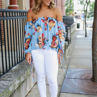 Meadow Melody Top