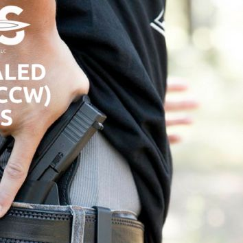 Wisconsin Concealed Carry Course (CCW) - November 4, 2017