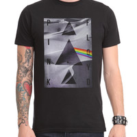 Pink Floyd Triangles T-Shirt