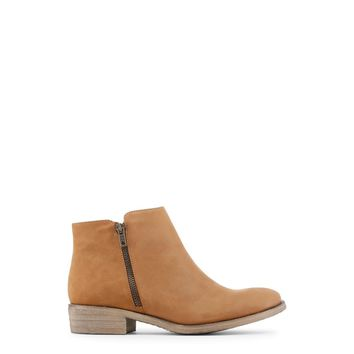 Arnaldo Toscani Women Brown Ankle boots