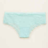 AERIE LACE CHEEKY