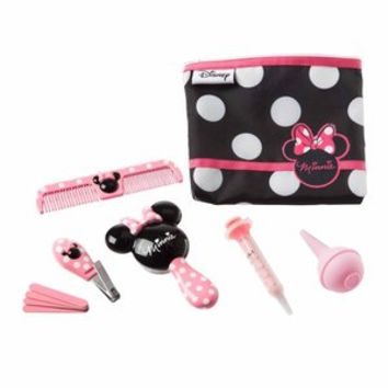 Walmart: Disney Baby Minnie Mouse Health and Grooming Kit