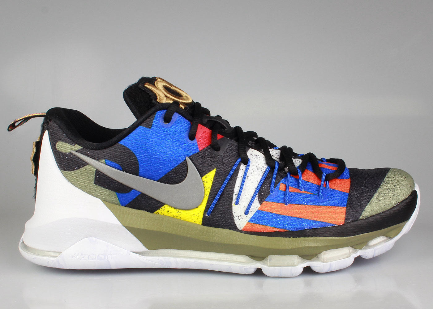 save off 712f6 c48d3 ... new style nike mens kd 8 viii as all star game 2016 ba72d 5e45c