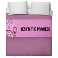 Yes I'm The Princess Cover