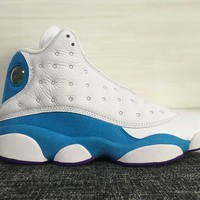 Jordan 13 Retro Chris Paul Home 807504-107