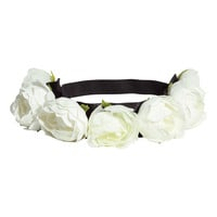 Satin hairband  - from H&M