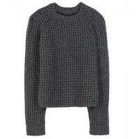haider ackermann - wool-blend sweater