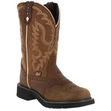 """Justin Women's Gypsy Collection 11"""" Western Boots"""