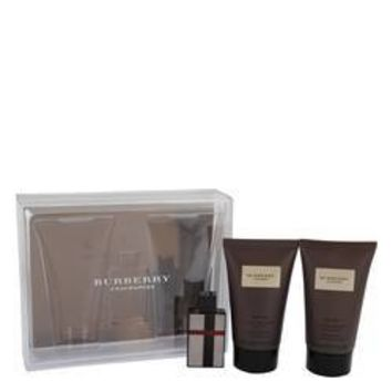 Burberry London (new) Gift Set By Burberry