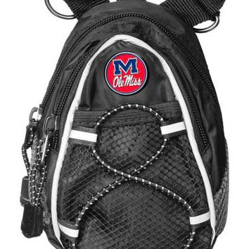Mississippi Rebels - Ole Miss Mini Day Pack