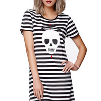 Gypsy Warrior T-Shirt Dress at PacSun.com