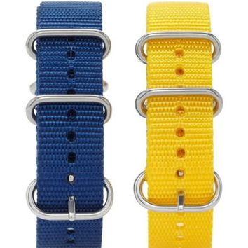 Jack spade | Watch Strap Package