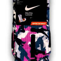 Stripper Camo Custom Elite Socks