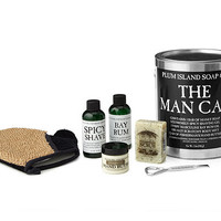 THE MAN CAN GROOMING KIT