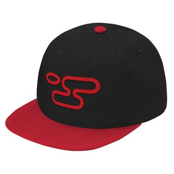 Naruto Village Cloud Snapback - PF00294SB