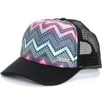 Empyre Textile Multi Tribal Trucker Hat