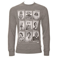 Star Wars Class Of 77 Sweatshirt (Grey)