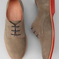 Vanishing Elephant Brass Classic Derby Shoe