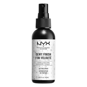 NYX Make Up Setting Spray - Dewy Finish/Long Lasting - #MSS02