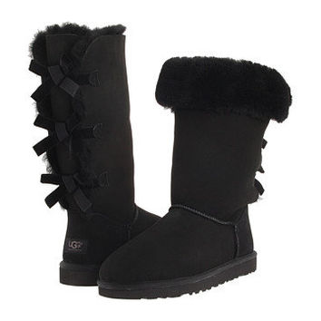 UGG Bailey Bow Tall Boot