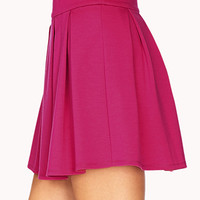 Must-Have Pleated Skirt