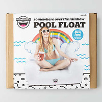 BigMouth Over the Rainbow Pool Float, Multi