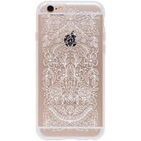 Rifle Paper Co. iPhone 6/6S PLUS Case- Floral Lace