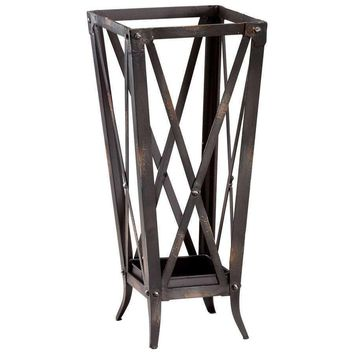 Hacienda Umbrella Stand
