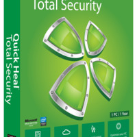 Quick Heal Total Security 2016 License Key Crack 100% Working Free