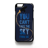 Malcolm Reynolds Quotes iPhone 4 4S 5 5S 5C 6 6 Plus , iPod 4 5  , Samsung Galaxy S3 S4 S5 Note 3 Note 4 , and HTC One X M7 M8 Case