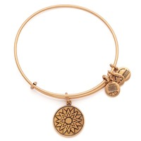 New Beginnings Charm Bangle