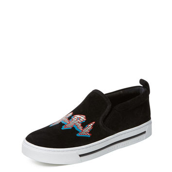 BMX Grrr Slip-On Sneaker by Marc by Marc Jacobs at Gilt