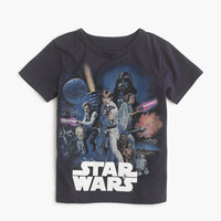 Star Wars for Crewcuts