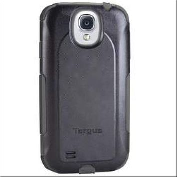 Targus SafePort Rugged Case for Galaxy S4 (Black)