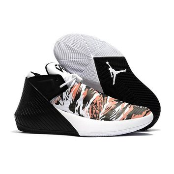 "Air Jordan Why Not Zer0.1 ""Multi"" - Best Deal Online"