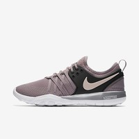 NIKE FREE TR7 CHROME BLUSH