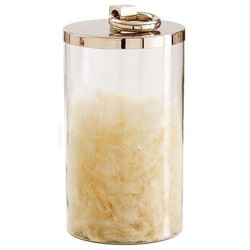 Arteriors Home Brooke Container, Large