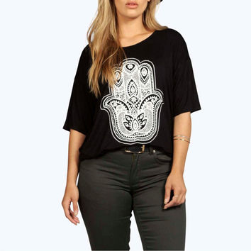 Hand of Life T Shirt