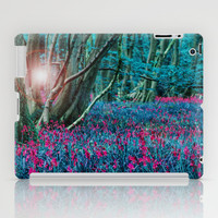 TREE - ALITY CHECK iPad Case by catspaws