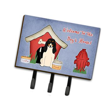 Dog House Collection Swiss Hound Leash or Key Holder