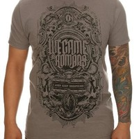 We Came As Romans Just Keep Breathing Slim-Fit T-Shirt