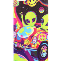 ALIEN FRANK IPHONE CASE