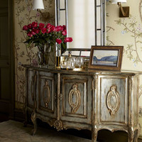 John-Richard Collection Arezzo Console