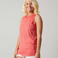 FOX VENTILATE TANK TOP