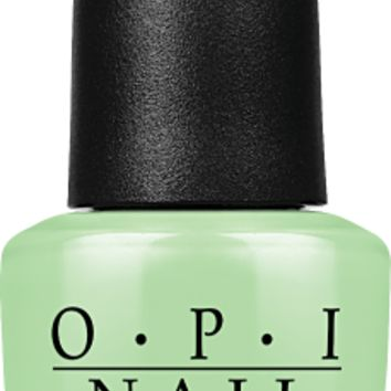 OPI Nail Lacquer - Gargantuan Green Grape 0.5 oz - #NLB44