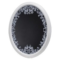 Xhilaration® Sitting Pretty Lace Chalkboard