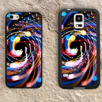 Abstract Glitter Bling iPhone Case-iPhone 5/5S Case,iPhone 4/4S Case,iPhone 5c Cases,Iphone 6 case,iPhone 6 plus cases,Samsung Galaxy S3/S4/S5-094