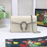 Gucci GG Leather Tote Handbags for Women Multicolor Striped Shoulder Purses with Bee Buckle white Single-Shoulder Bag Crossbody
