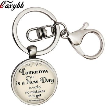 Inspirational Key-chains